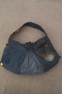 Jeanstasche 15