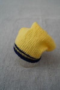 Puppen-Mütze 01